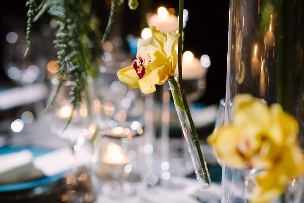 Wedding Tablescape details - Tell Your Story Photography