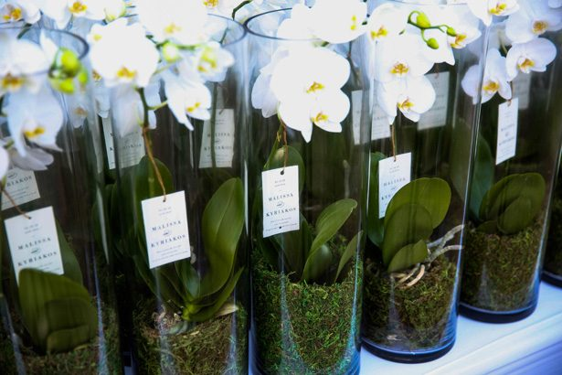 Luxury wedding favors - Photography: Adam Opris