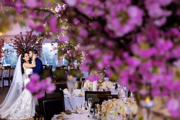 Luxury wedding reception - Photography: Adam Opris