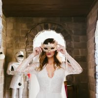 Sophisticated Bride - Marina Claire and Company