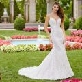 Wedding Dresses By Martin Thornburg – A Mon Cheri Collection