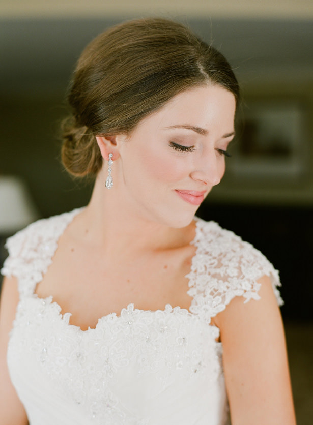 Wedding Makeup - Almond Leaf Studios
