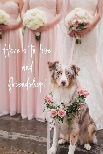 Wedding Wishes - Image via Wedding Forward