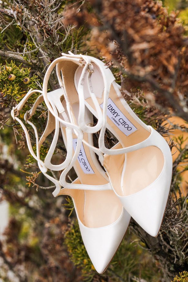 Wedding shoes - Photography: Adam Opris