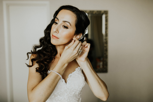 Bridal Accessories - Amy Lynn Photography