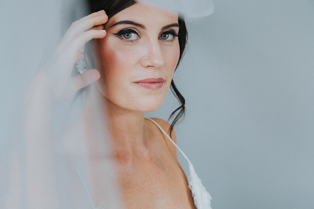 Bride Hair and Makeup ideas - Bianca Asher Photography