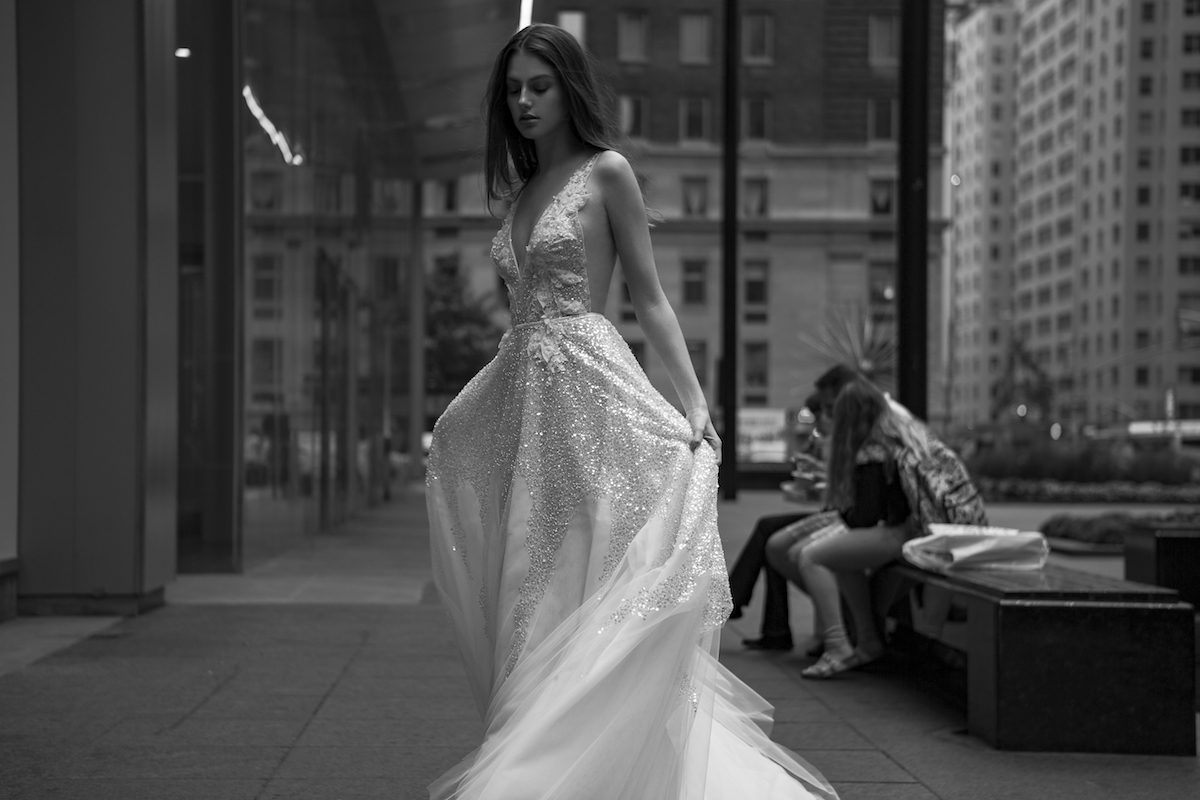 Couture Wedding Gowns: Ester Haute Couture Wedding Dresses 2019