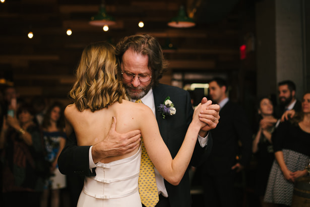 Father of the Bride Dance - Williamsburg Photo Studios