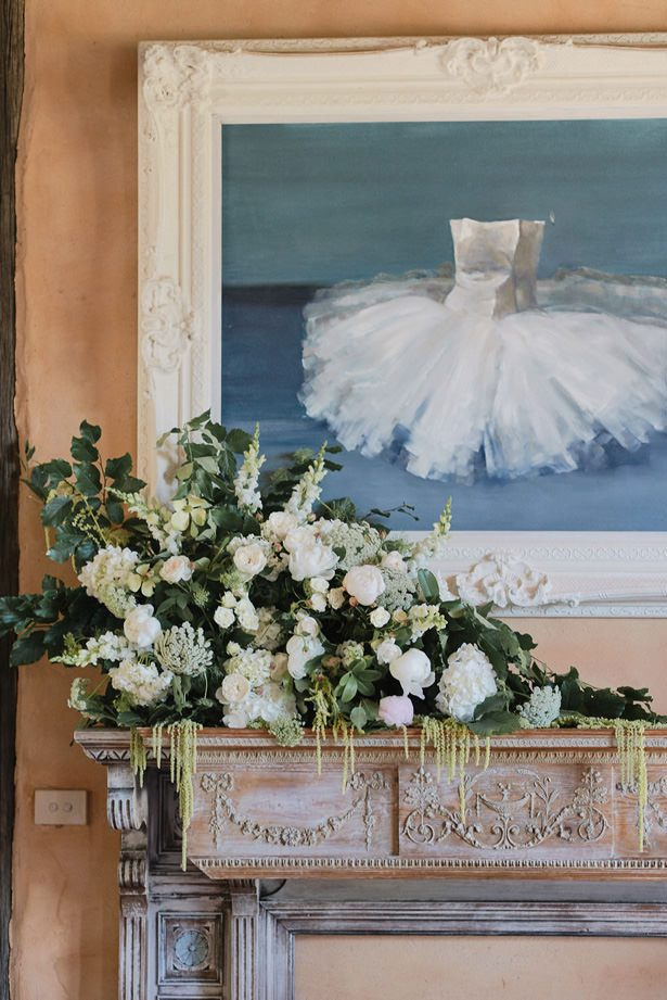 French Wedding Inspiration - Sephory Photography