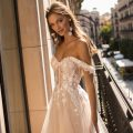MUSE by Berta Wedding Dresses 2019 - Barcelona Bridal Collection - cover