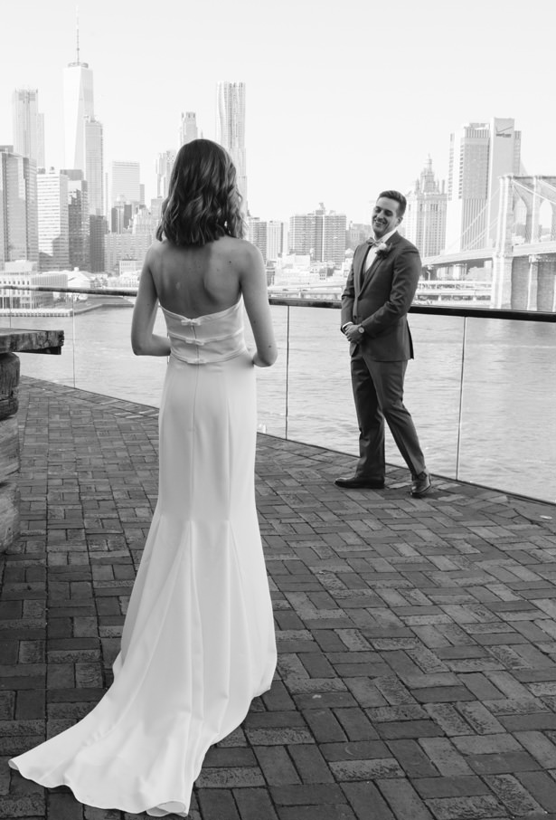 Romantic Brooklyn Wedding - Williamsburg Photo Studios