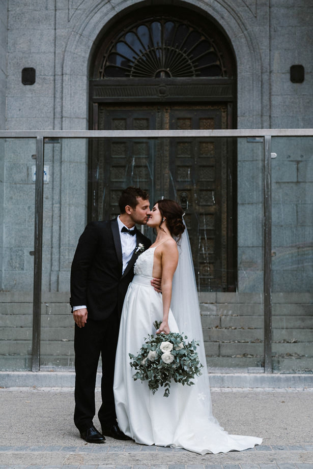Romantic Wedding Photo - Bianca Asher Photography