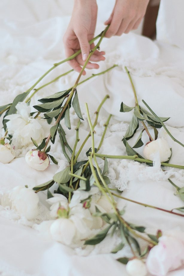Wedding Flowers - Sephory Photography