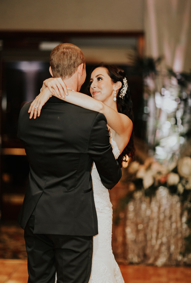 Wedding Dance - Amy Lynn Photography