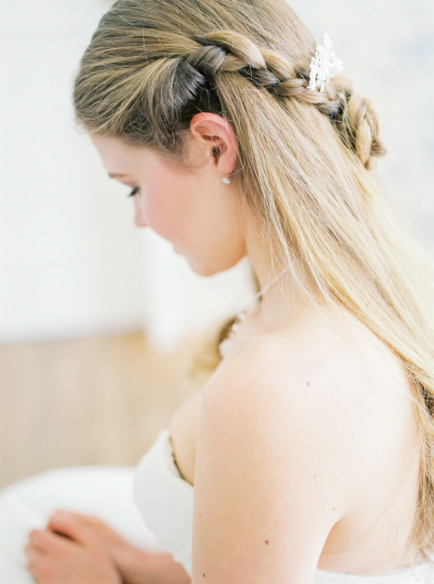 Wedding Hairstyles - Sergio Sorrentino Fotografie