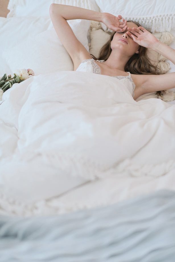 boudoir wedding photography - Sephory Photography