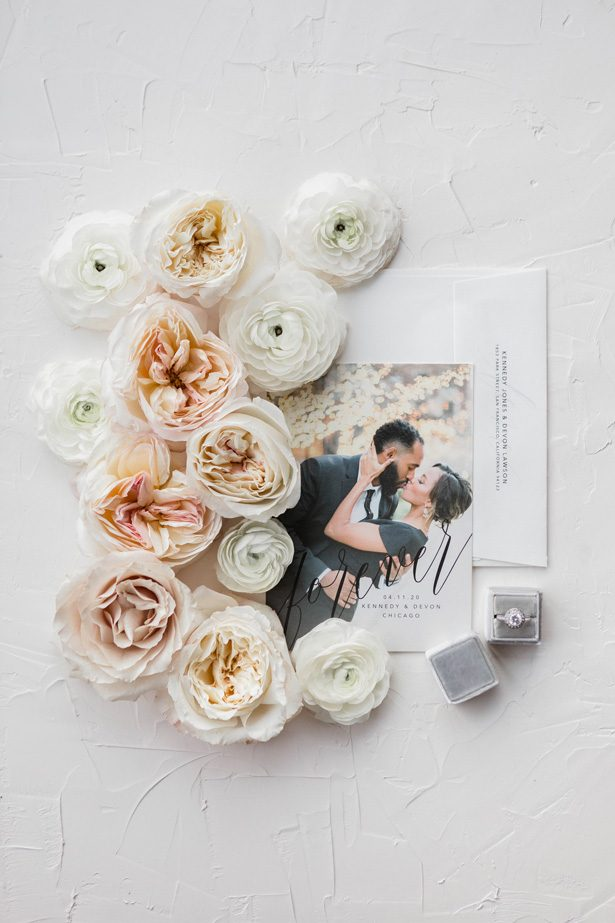 Aisle Society for Minted Save the Dates - Photography