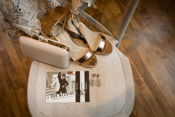Chic bridal accessories - Alice Hq Photography