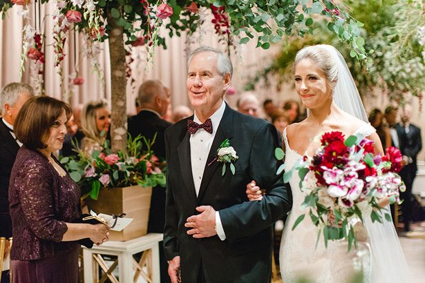 Father of the bride photo - Melissa Schollaert Photography
