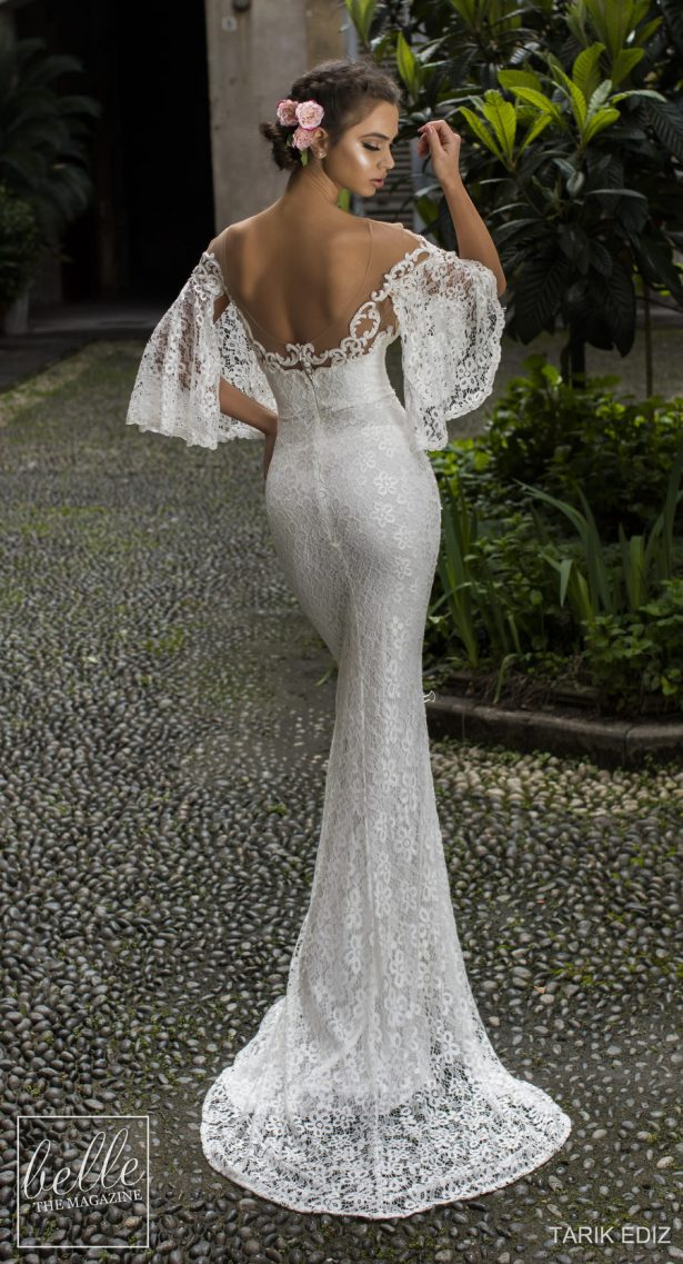 Wedding Dresses 2019 - The White Bridal Collection