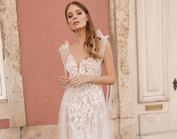 Tom Sebastien Wedding Dresses 2019