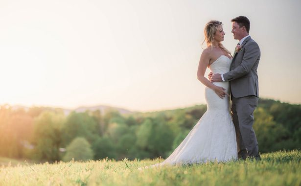 Vineyard Wedding Photography - Emily Richardson Photography