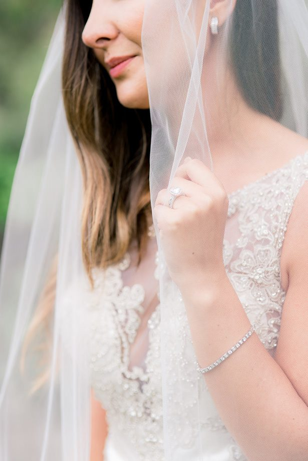 Wedding bracelet - XO and Fetti Photography