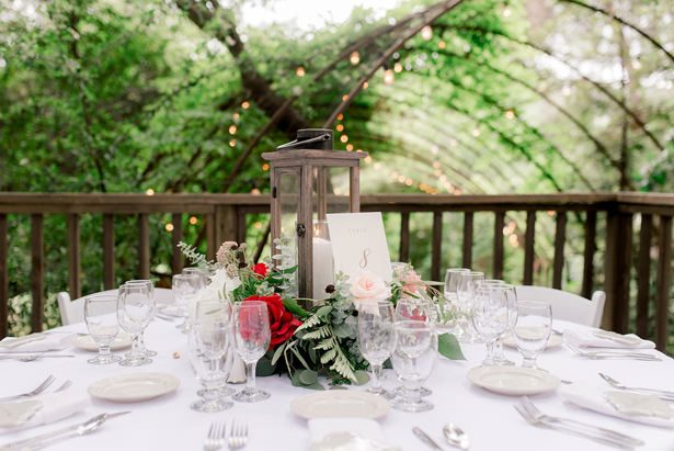 outdoor wedding tablescape - XO and Fetti Photography