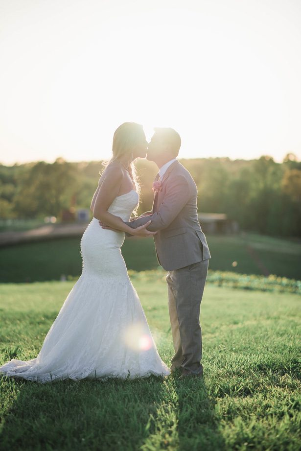 romantic Wedding photo - Emily Richardson Photography