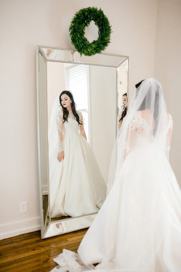 sophisticated bride - Honey + Bee Photography