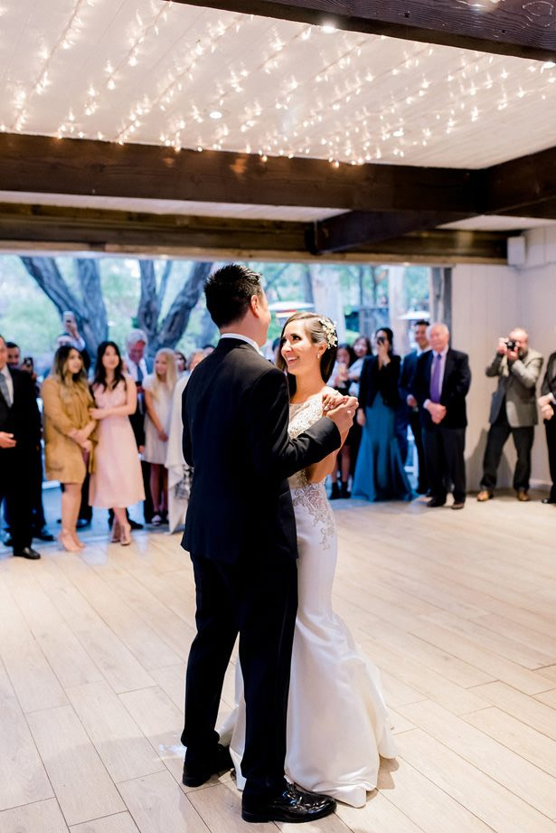 wedding dance - XO and Fetti Photography