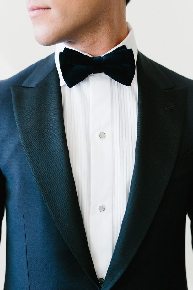 Groom wedding classic tux - Photography: Kate Osborne
