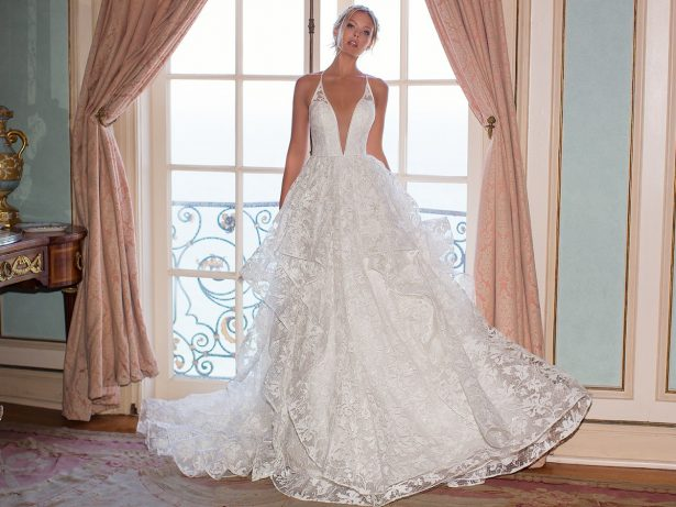 Moonlight Bridal Wedding Dresses 2019