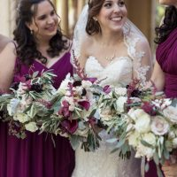 Wedding bouquets- Cat Pennenga Photography