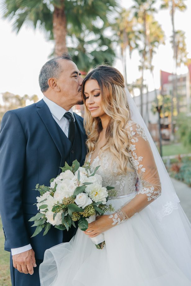 father of the bride - Nichanh Nicole Photos