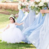 gorgeous wedding photography - Bethanne Arthur Photography