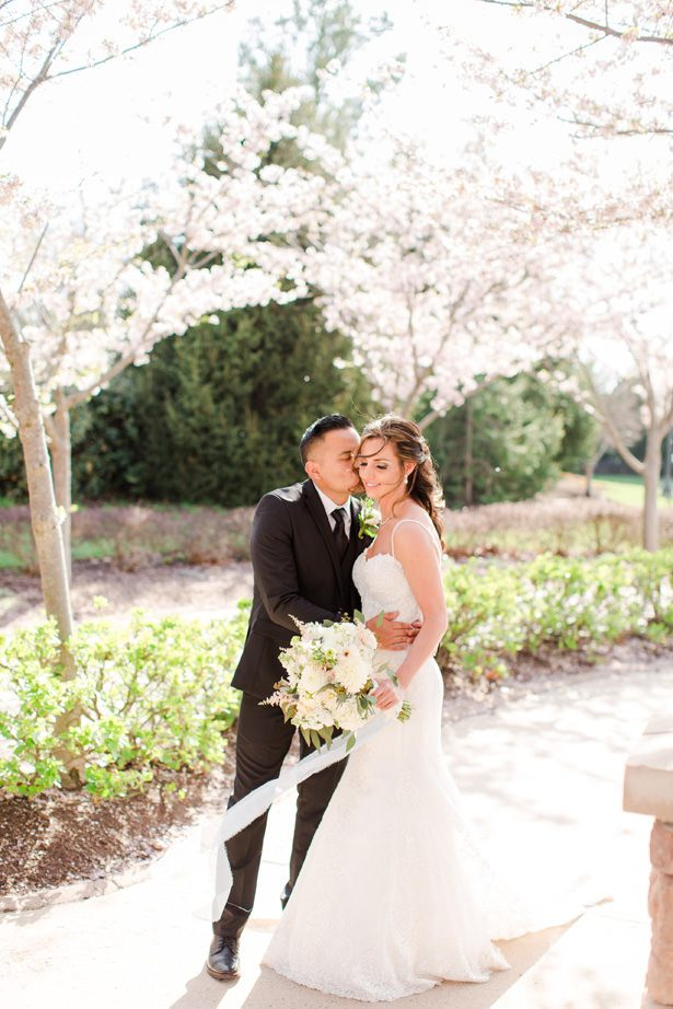 spring wedding inspiration - Bethanne Arthur Photography