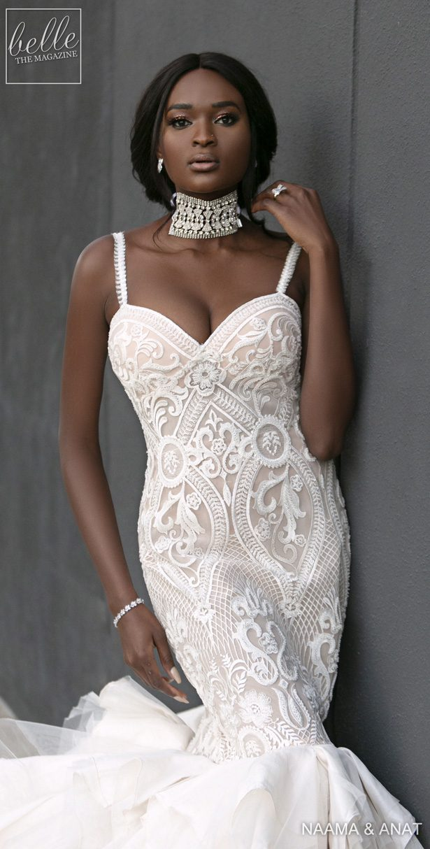 Naama & Anat Wedding Dresses | Fierce Lady Collection