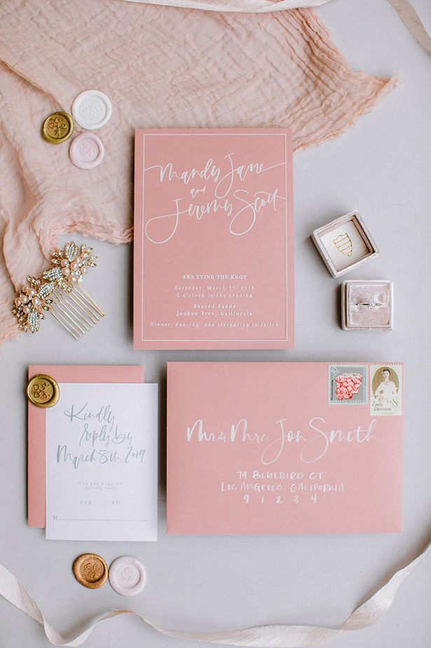 Valentines Day Wedding Ideas - 014. Embark Event Design - Amber Lynn Photography - A Fabulous Fete - Fete and Quill - Untamed Petals