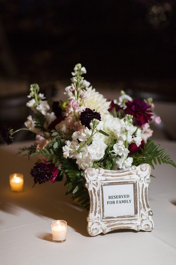 boho wedding centerpiece - Aislinn Kate Photography