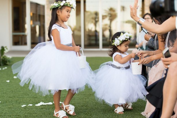 flower girl dresses - Studio EMP