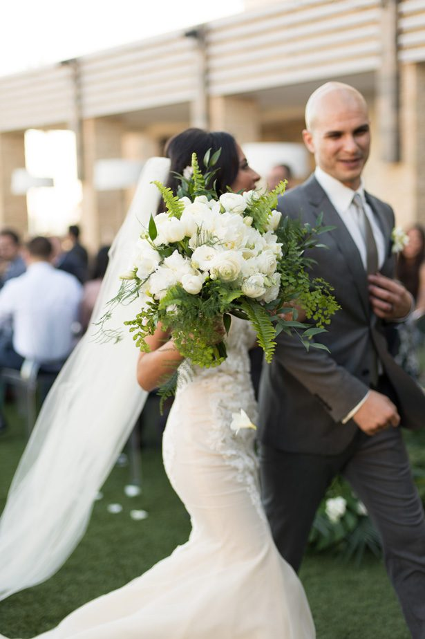 gorgeous wedding bouquet - Studio EMP