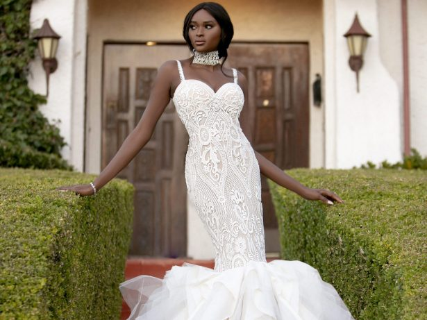 Naama & Anat Wedding Dresses : Fierce Lady Collection