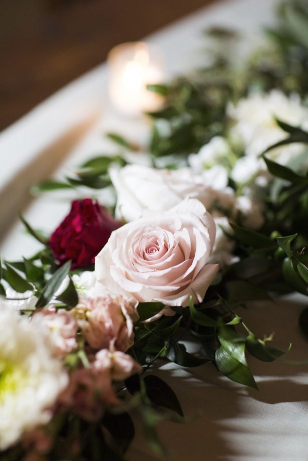 wedding flowers - Aislinn Kate Photography
