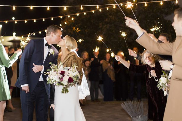 wedding kiss - Aislinn Kate Photography