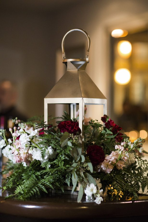 wedding lantern - Aislinn Kate Photography
