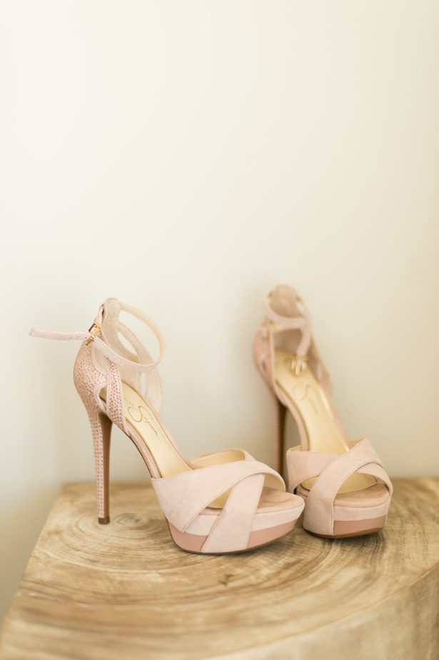 wedding shoes - Studio EMP