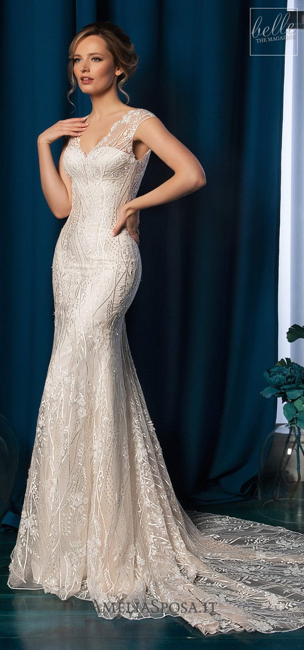 Amelia Sposa Wedding Dresses 2019 - Rita
