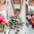 Stunning Wedding Bouquets