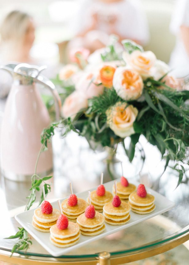 Brunch wedding - Photography: The Mallorys